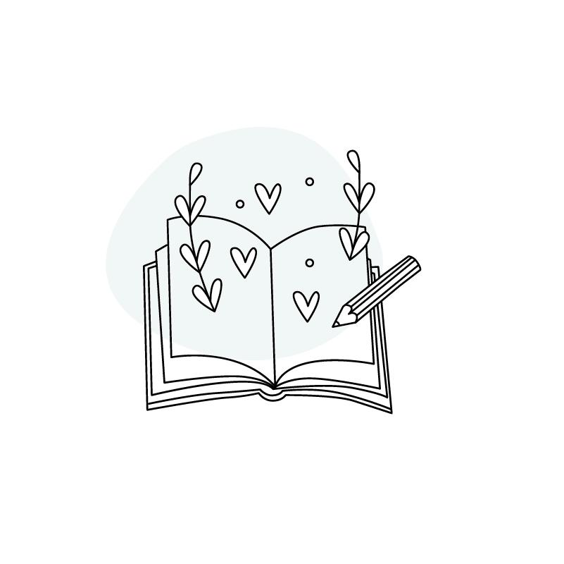 Grafiche e illustrazioni personalizzate Le Papier