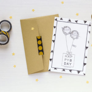 Stationery & more Le Papier - graphic design