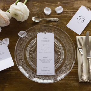 Wedding Le Papier - graphic design