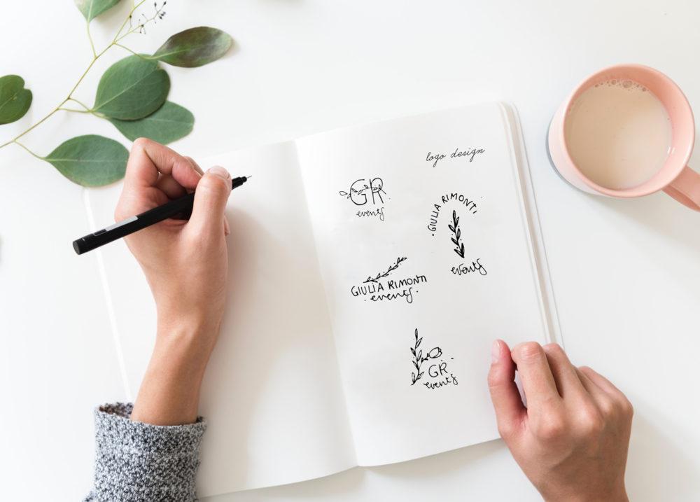 graphic design le papier
