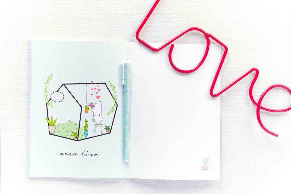 """La nascita della mia """"ciurma"""" Le Papier - graphic design"""