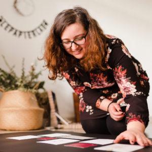le papier design blog